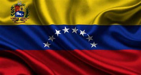 thK1INH6F3.jpg Venezuela flag